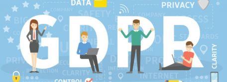 Ochrana osobných údajov - GDPR