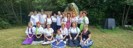 Deň rodiny - Bôrikovské hody 2021